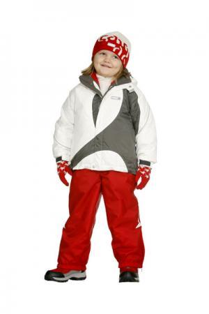21185-425 Como Куртка  Reimatec + Флисовая Кофта