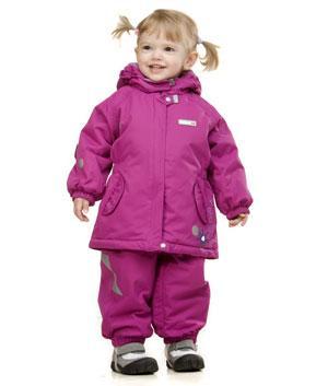 11054-349 Magpie Куртка и Полукомбинезон Reimatec®