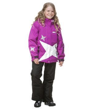 21306-522  Liliac Куртка Reimatec X-Sport
