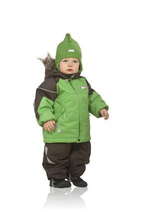 513015-850 Pendulum Куртка и Полукомбинезон Reimatec®