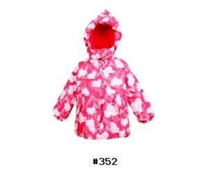 11052-352 Honeysuckle Куртка Рейматек