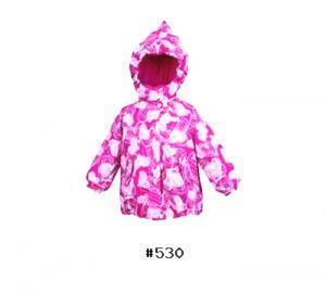11052-530 Honeysuckle Куртка Рейматек