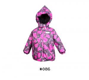 11052-086 Honeysuckle Куртка Рейматек