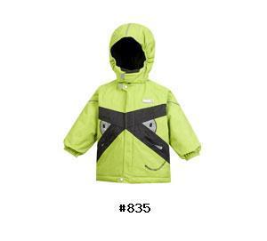 11053-835 Hackberry Куртка Рейматек