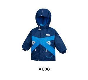 11053-600 Hackberry Куртка Рейматек