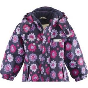511018-674 Alkemi Куртка Reimatec Ромашки