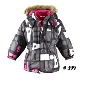 511029-392 Loitsu. Куртка Reima