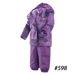 513047-598 Muutos Куртка и Полукомбинезон Reima Casual