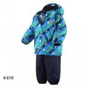 513043-619 Swing Куртка и Полукомбинезон Reimatec®