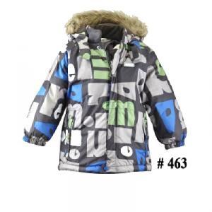 511029-463 Loitsu Куртка Reima Casual 200г