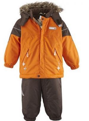 513015-216 Pendulum Куртка и Полукомбинезон Reimatec®