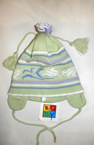 19-826 Baby Шапка