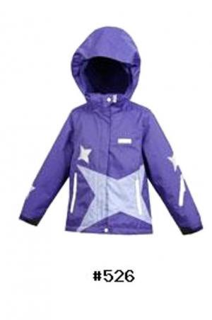 21306-526  Liliac Куртка Reimatec X-Sport