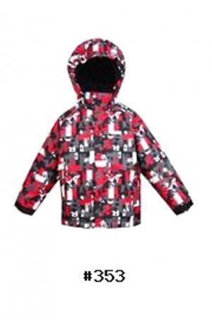21307-353 Resin Куртка Reimatec X-Sport