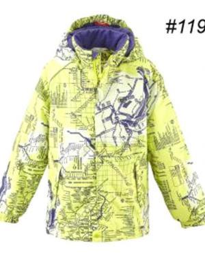 521043-119 Karate. Куртка Reima