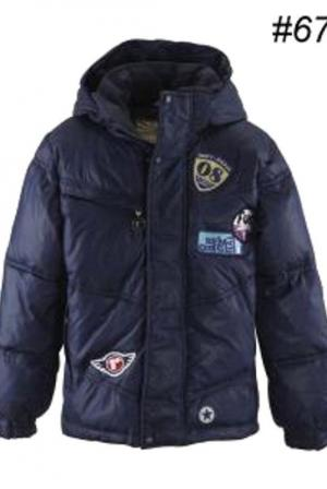 521044-677 Hyozan Куртка Пуховик Reima Casual