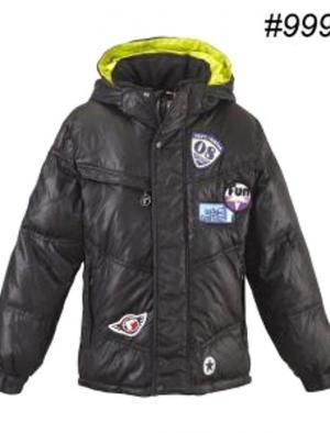 521044-999 Hyozan. Куртка