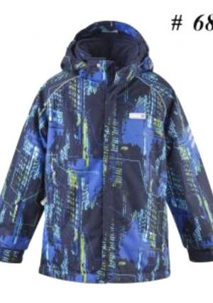 521072-681 Forn Куртка Reimatec®