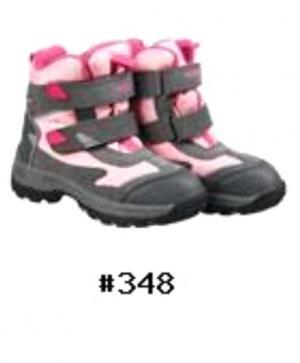 65089-348 Moor Ботинки Reimatec