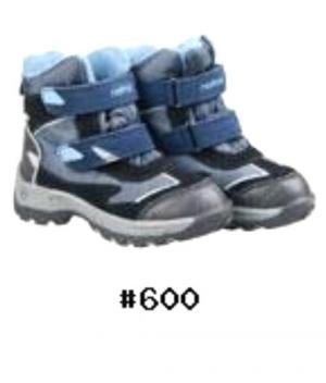 65089-600 Moor Ботинки Reimatec
