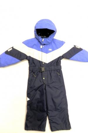 20005 A/B-600 Liquirice  Комбинезон Reimatec®