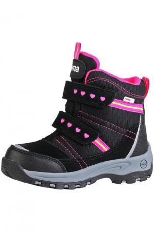 569120-9990A Reily Ботинки Reimatec