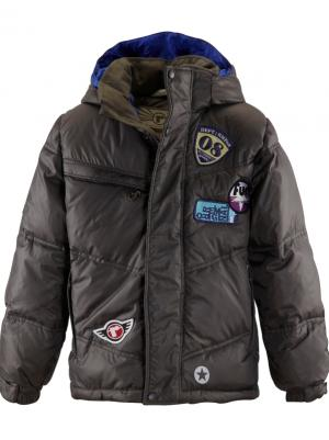 521044-454 Hyozan Куртка Пуховик Reima Casual