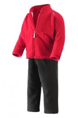526011-254 Куртка флис Reima®, 526030 Брюки флис Reima®