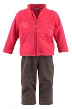 526011-358 Куртка флис Reima®, 526030 Брюки флис Reima®