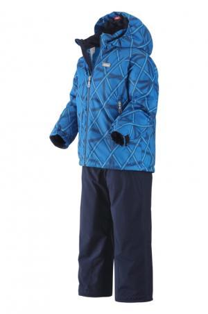 523040-611 Point Куртка и Полукомбинезон  Reima® Kiddo