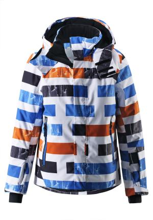 531175-6591 Wheeler Куртка Reimatec® New 2015-2016