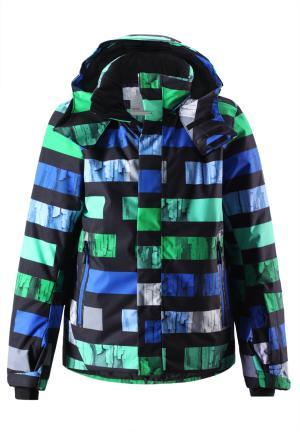 531175-9993 Wheeler Куртка Reimatec® New 2015-2016