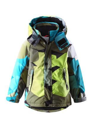 521421B-7982 Viisu Куртка Reimatec® New 2015-2016