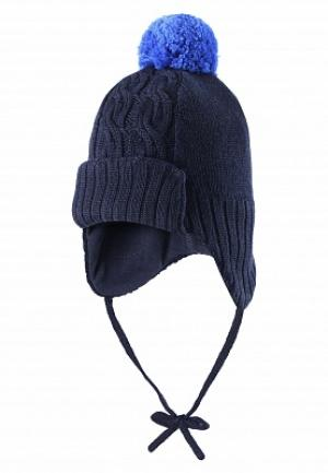 518322-6980 Blixt Шерстяная шапка-бини Reima® New 2015-2016