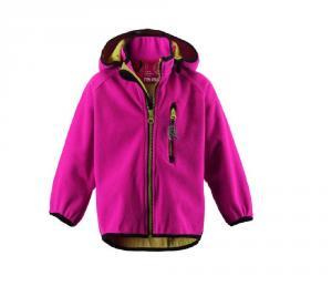 511134-4620 SoftShell Флисовая куртка Reima®