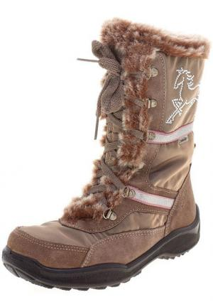 81225-450 Fur Сапоги Ricosta