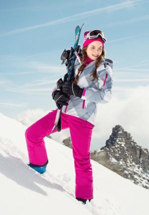 531248-6773 Frost Куртка Reimatec® New