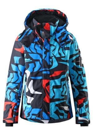 531249-6564 Wheeler Куртка Reimatec® New