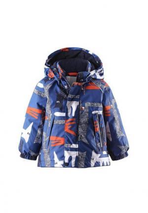 513089R-6871 Fox Куртка Reimatec®