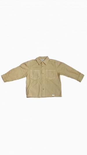 399965-00026 Trussardi Рубашка White Kid