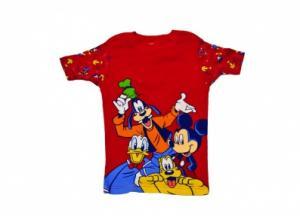 84167-250 Pluto Футболка Disney