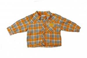 0014-2203 Рубашка Trussardi Baby