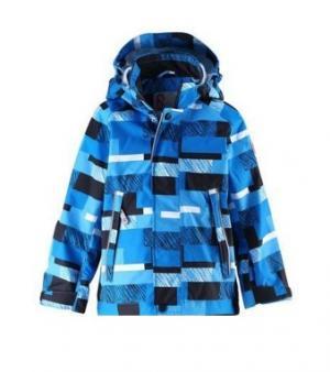 523072K-6524 Ulster Куртка Reimatec®