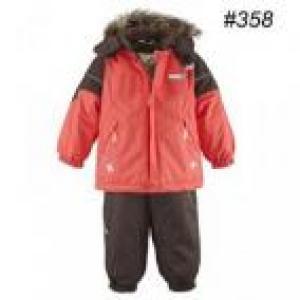 513015-358 Pendulum Куртка и Полукомбинезон Reimatec®