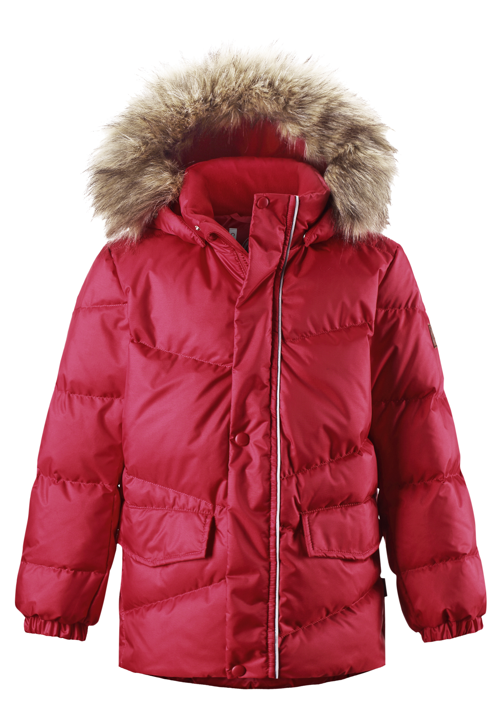 053413d1afd 531229-3830 Pause Куртка Reima.
