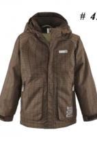 521074A-456 Johkka Куртка Reimatec®