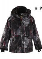 521077-983 Corro Куртка Reimatec® X-Спорт