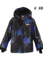 521077-984 Corro Куртка Reimatec® X-Спорт