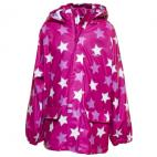 21338-525 Pink star Куртка Reima®