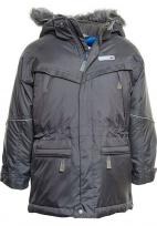 21186-070 Nero Куртка Парка Reimatec 200г